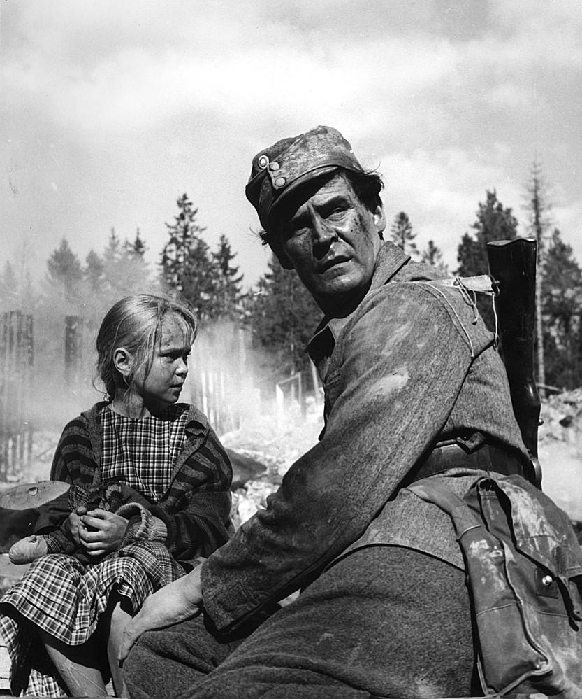 Kertokaa se hänelle... (1961) - Elokuvauutiset.fi