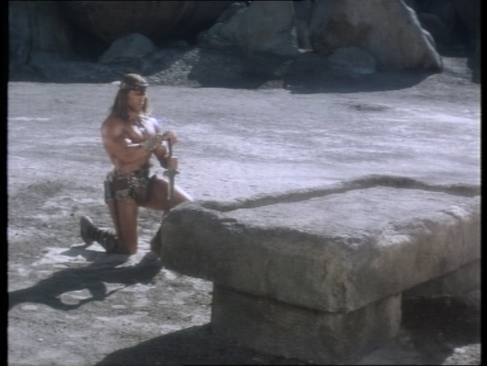 Conan Hävittäjä